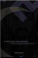 Jihad and Jew hatred Book