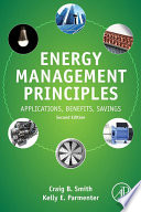 Energy Management Principles  : Applications, Benefits, Savings