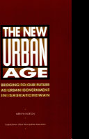 The New Urban Age