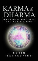 Pdf Karma and Dharma