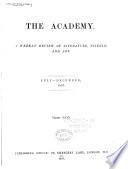 The Academy Book