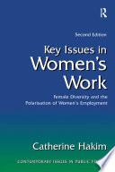 Key Issues in Women s Work