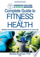 ACSM s Complete Guide to Fitness   Health  2E Book