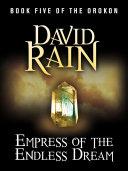 Empress of the Endless Dream Pdf/ePub eBook