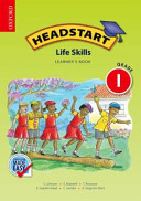 Books - Headstart Life Skills Grade 1 Learners Book | ISBN 9780199045006