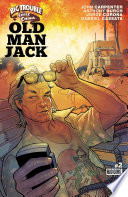 Big Trouble in Little China  Old Man Jack  2 Book PDF