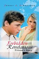Forbidden Revelations Book