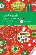 Pocket Posh Christmas Logic 2