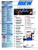 IBEW Journal Book PDF