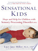 Sensational Kids Book