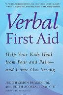 Verbal First Aid Pdf/ePub eBook