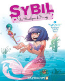 Sybil the Backpack Fairy #2: Amanite