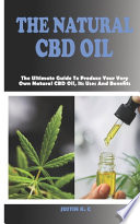 The Natural CBD Oil