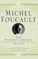 The Punitive Society [Pdf/ePub] eBook