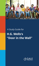 A Study Guide for H.G. Wells's