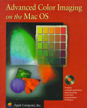 Advanced Color Imaging on the Mac OS