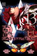 Platinum End  Vol  13