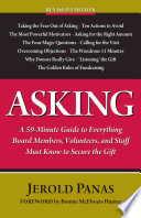 Asking Book PDF