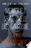 Memories That Smell Like Gasoline Book PDF