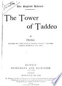 The Tower of Taddeo