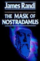 The Mask of Nostradamus