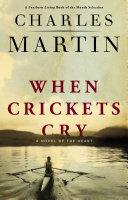 Pdf When Crickets Cry