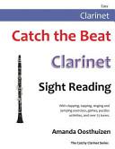 Catch the Beat Clarinet Sight Reading Book PDF