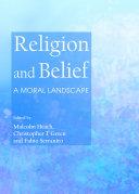 Religion and Belief Pdf/ePub eBook