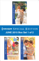 Harlequin Special Edition June 2015   Box Set 1 of 2