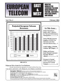 Pdf European telecom Telecharger