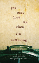 You Only Love Me When I'm Suffering Pdf/ePub eBook