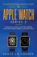 Apple Watch Series 3 [Pdf/ePub] eBook