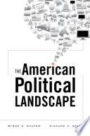 The American Political Landscape Book