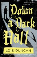 Down a Dark Hall Pdf/ePub eBook
