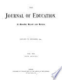 Journal of Education Book PDF