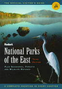 National Parks and Seashores of the East