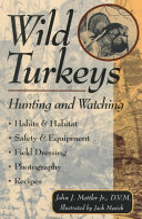 Wild Turkeys Book