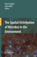 The Spatial Distribution of Microbes in the Environment [Pdf/ePub] eBook