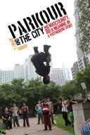 Parkour and the City