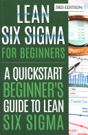 Lean Six Sigma for Beginners