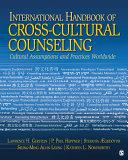 International Handbook of Cross Cultural Counseling