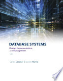 Database Systems  Design  Implementation    Management Book