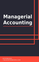 Managerial Accounting Pdf/ePub eBook