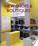 New Shops & Boutiques