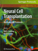 Neural Cell Transplantation