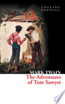The Adventures of Tom Sawyer  Collins Classics  Book