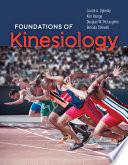 """Foundations of Kinesiology"" by Carole Oglesby, Kim Henige, Doug McLaughlin, Belinda Stillwell"