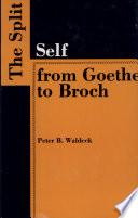 The Split Self Book PDF