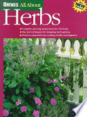 Ortho's All about Herbs