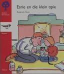 Books - Esrie en die klein apie | ISBN 9780195713220